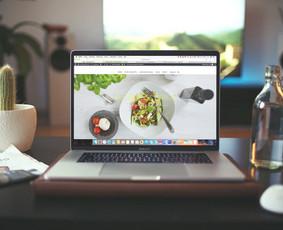 Internetinės svetainės kūrimas, logotipai, seo