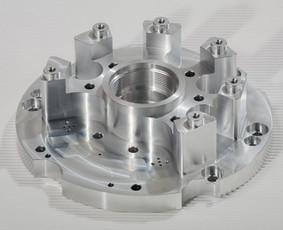 Aliuminio CNC frezavimas, tekinimas, virinimas