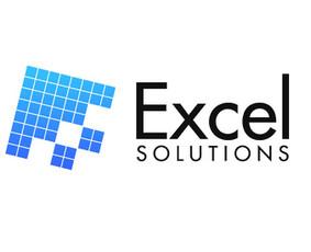 Microsoft Office Excel ekspertai