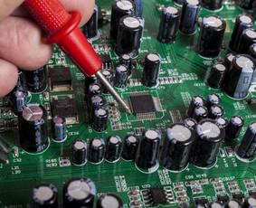 Elektronikos inžinierius / JUST2 / Darbų pavyzdys ID 365811