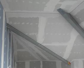 GIPSO IMPERIJA. Gipso kartono montavimas / Vygandas Žalys / Darbų pavyzdys ID 366459