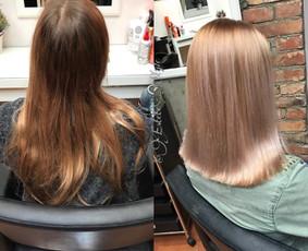 Kirpėjas, meistras, plaukų stilistas / Estetestyle Hairmakeup / Darbų pavyzdys ID 368759