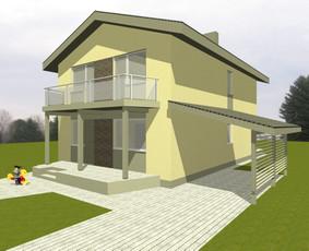 Architektūriniai projektai