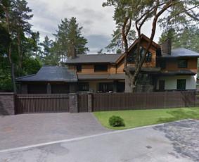 Gyvenamųjų namų projektavimas