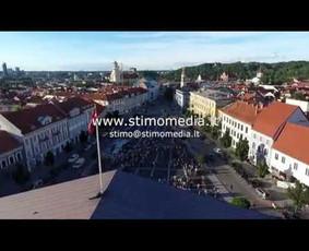 Video operatoriai Lietuvoje / Artūras Traška / Darbų pavyzdys ID 372947