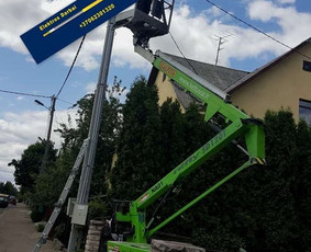 Varžų matavimai, elektros darbai,RANGOVO AKTAS / Vilmantas Kutka / Darbų pavyzdys ID 374973