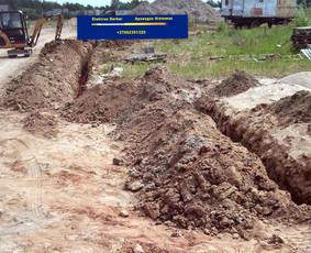 Varžų matavimai, elektros darbai,RANGOVO AKTAS / Vilmantas Kutka / Darbų pavyzdys ID 374977