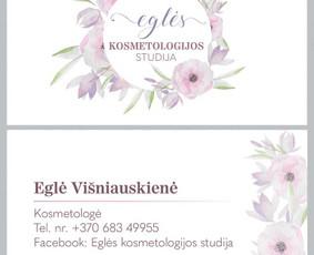 Grafikos dizaineris / Emilija Gražytė / Darbų pavyzdys ID 375207
