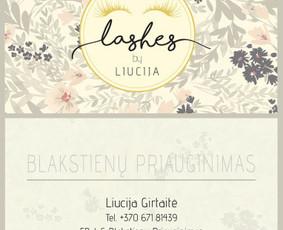 Grafikos dizaineris / Emilija Gražytė / Darbų pavyzdys ID 375215