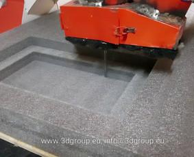 2D, 3D ir 4D frezavimas, 3D skenavimas / 3D Group EU, 3D Wood PRO / Darbų pavyzdys ID 375929