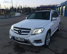 Prabangių automobilių nuoma visoje Lietuvoje! / UAB LuxRent / Darbų pavyzdys ID 378499