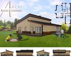Architektai UAB Archiplius