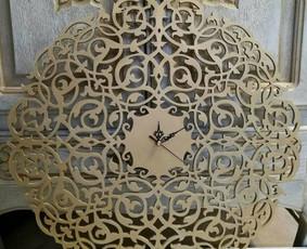 Kuriame originalias, dailias interjero dekoracijas