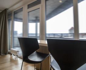 Vidaus apdailos darbai, interjero dizainas (Kaunas) / INTERHOUSE / Darbų pavyzdys ID 381479