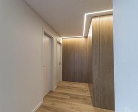 Vidaus apdailos darbai, interjero dizainas (Kaunas) / INTERHOUSE / Darbų pavyzdys ID 381501