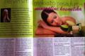 Interviu apie mineralinę kosmetiką