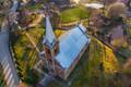 NT fotografavimas ir filmavimas iš drono, nekilnojimo turto fotografvimas ir filmavimas dronu