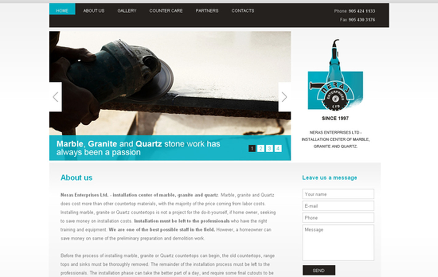 www.nerasenterprises.com