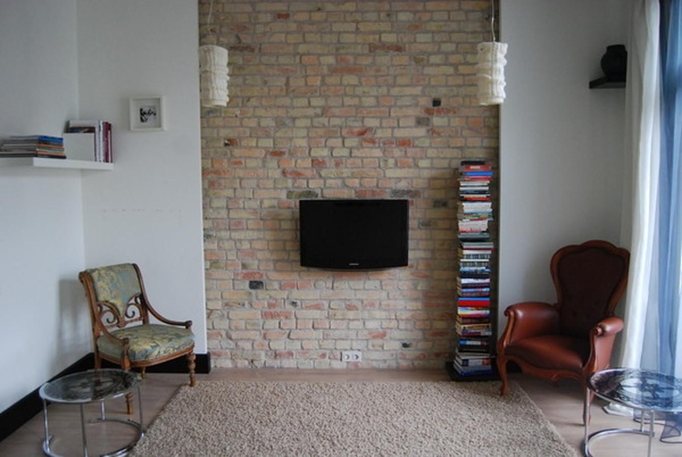 Projektuojant interjerus, aš dažnai naudoju autentiškus baldus, daiktus su istorija....
