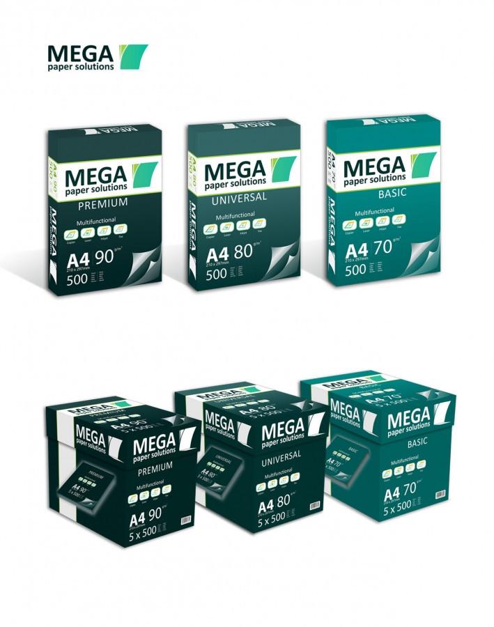 Mega paper solutions popieriaus pakuotės ir dežutės pakuotėms. www.mega-paper.com