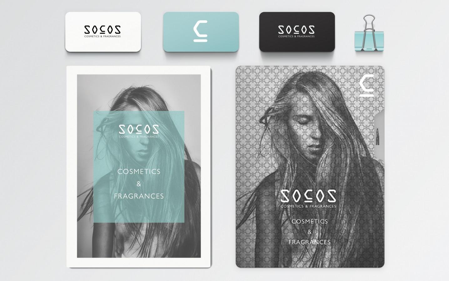 SOCOS (SOVOS grupės dalis/Cosmetics & Fragrances) firminis stilius  Photographer: Greta Bernotaitė Model: Indrė Kausylaitė