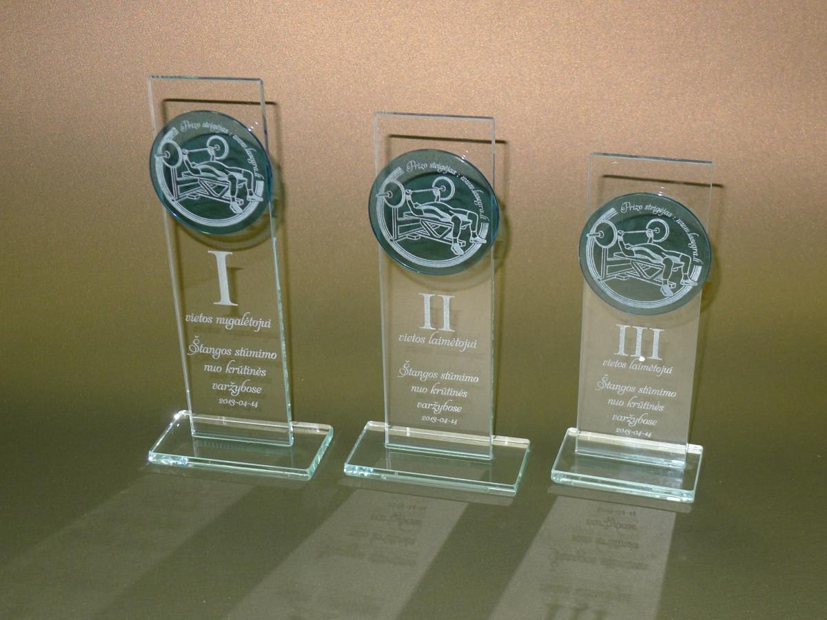 Apdovanojimai, sportiniai prizai, nominacijos.
