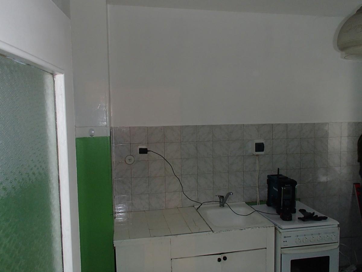 virtuves remonto darbu pradzia