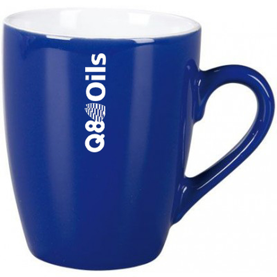 Q8 olis puodeliai