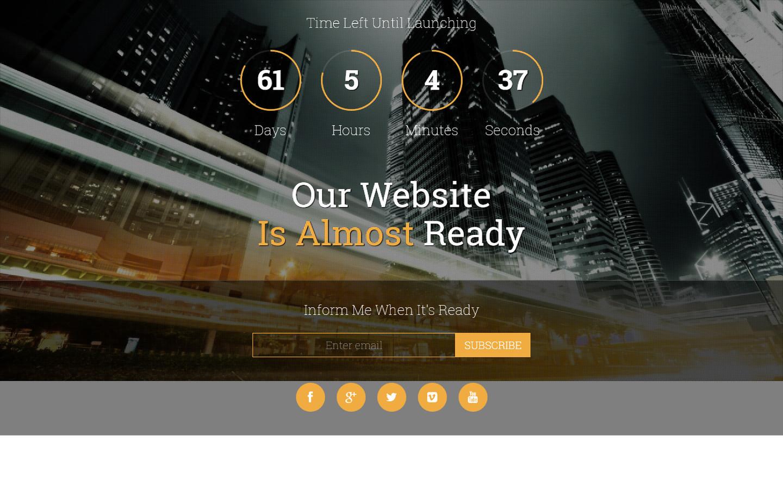 Sukurtas unikalus dizainas, naudojamas svetainės atnaujinimo darbams.