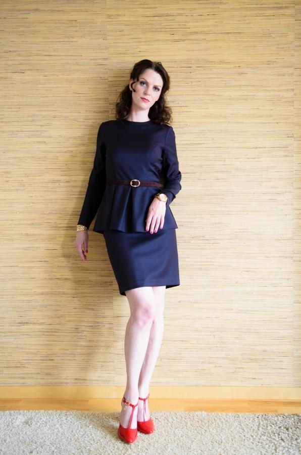 Stilius ir drabužiai : Natalija Stunžėnienė | www.natalijastun.com Foto: Ligita Valeikienė Visažas: Kamile Leja Šukuosena: Julija Mikliukevič Modelis: Aurelija