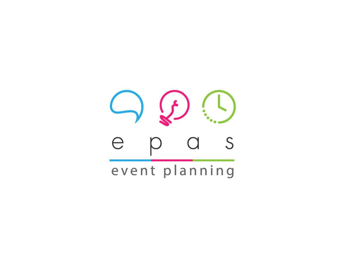 EPAS - event planning, renginių organizavimas   |   Logotipų kūrimas - www.glogo.eu - logo creation.