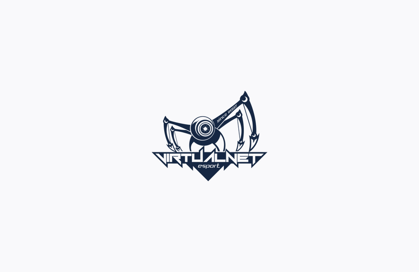 VirtualNet logotipas