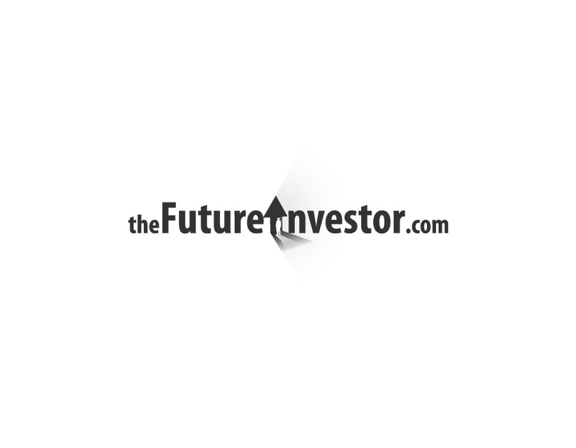 The Future Investor       Logotipų kūrimas - www.glogo.eu - logo creation.
