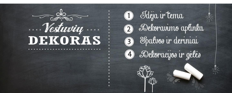 DK dizainas rekomenduoja vestuvių dekorą derinti pagal šį planuoklį :) Maketas: www.dkdizainas.lt