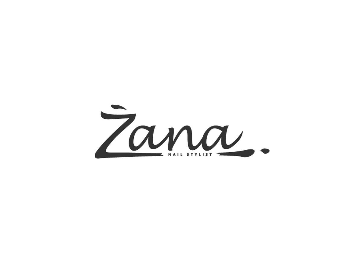 Žana nail stylist - nagų lakavimas       Logotipų kūrimas - www.glogo.eu - logo creation.