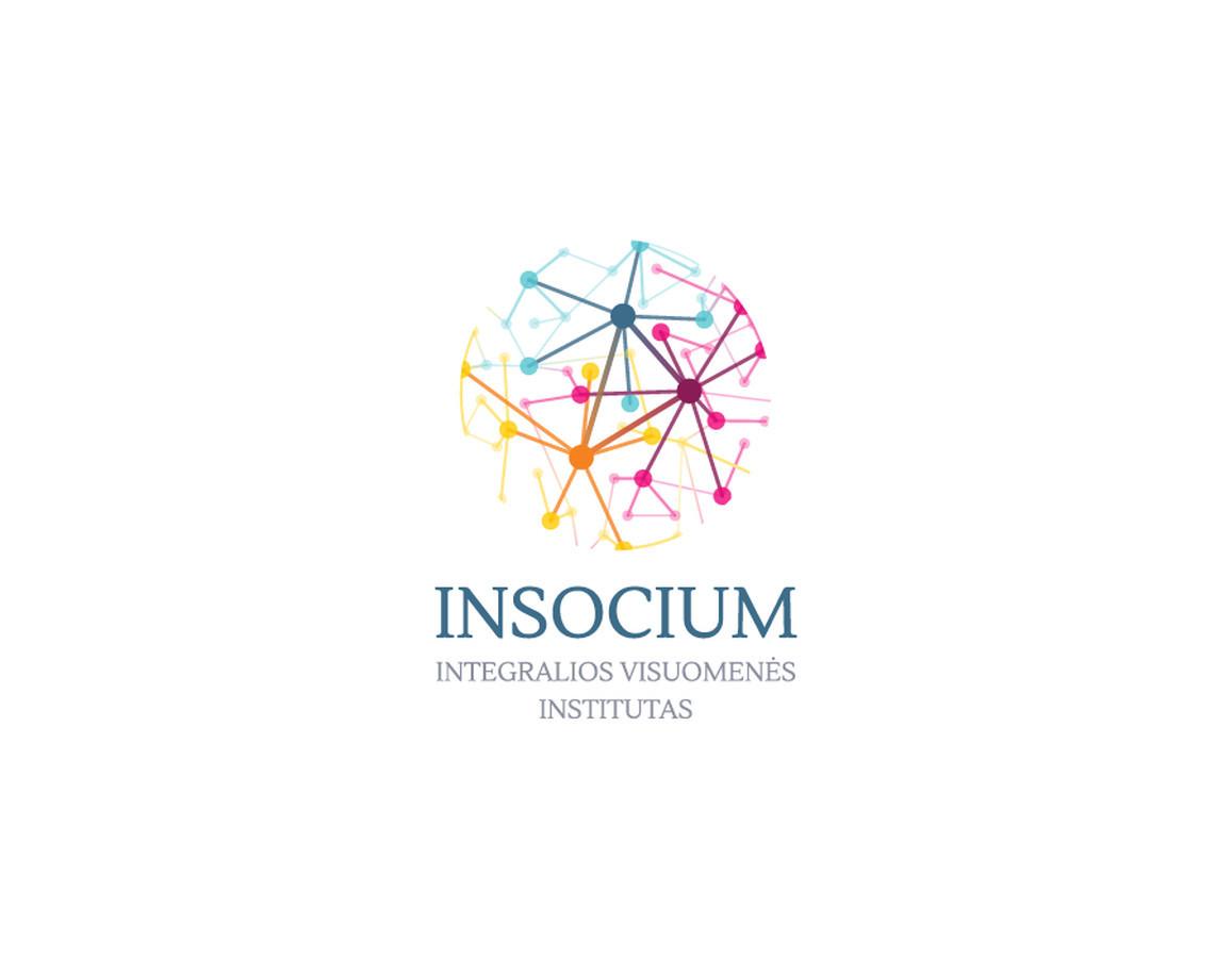 Insocium - integralios visuomenės institutas   |   Logotipų kūrimas - www.glogo.eu - logo creation.