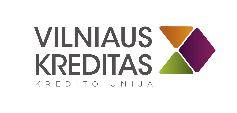 """Sukurtas firminis stilius kredito unijai """"Vilniaus kreditas"""", sukurta internetinė svetainė, suplanuota ir vykdoma komunikacijos bei rinkodaros kampanija (straipsniai, reklama, laiškai nariams)."""