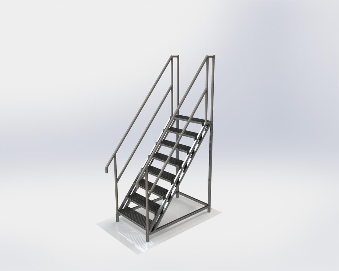 kopėčios