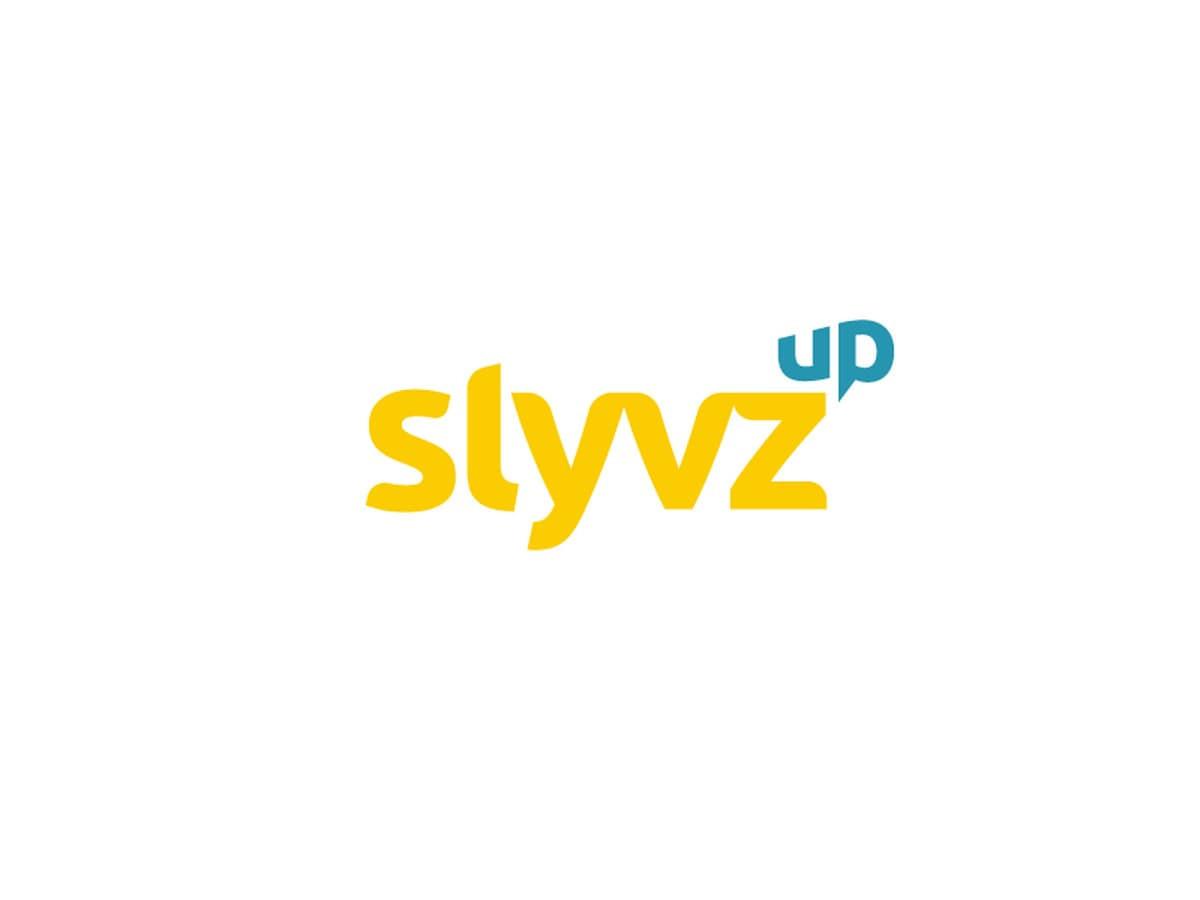 Slyvz Up - (sleeves up) - the hobby-job company  |   Logotipų kūrimas - www.glogo.eu - logo creation.