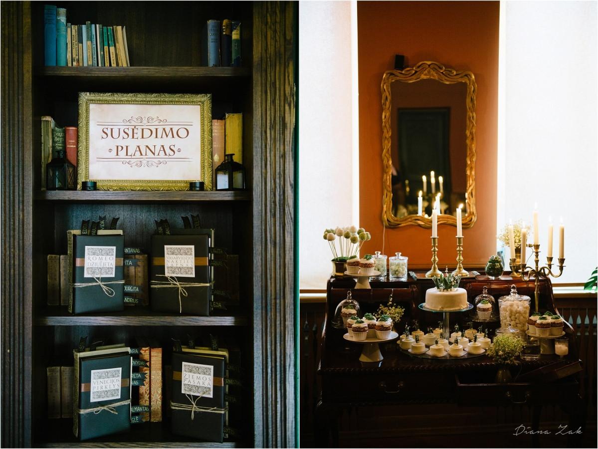 Dekoras: www.dkdizainas.lt Foto: Diana Zak
