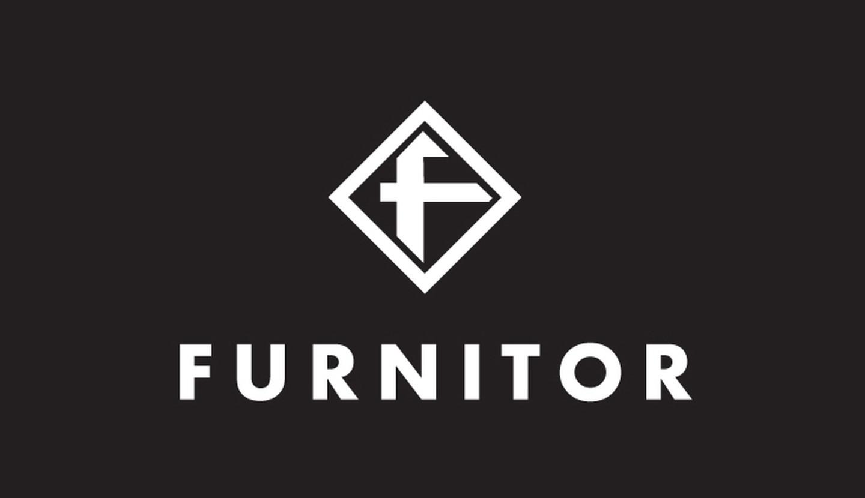 "Logotipas įmonei ""Furnitor"""