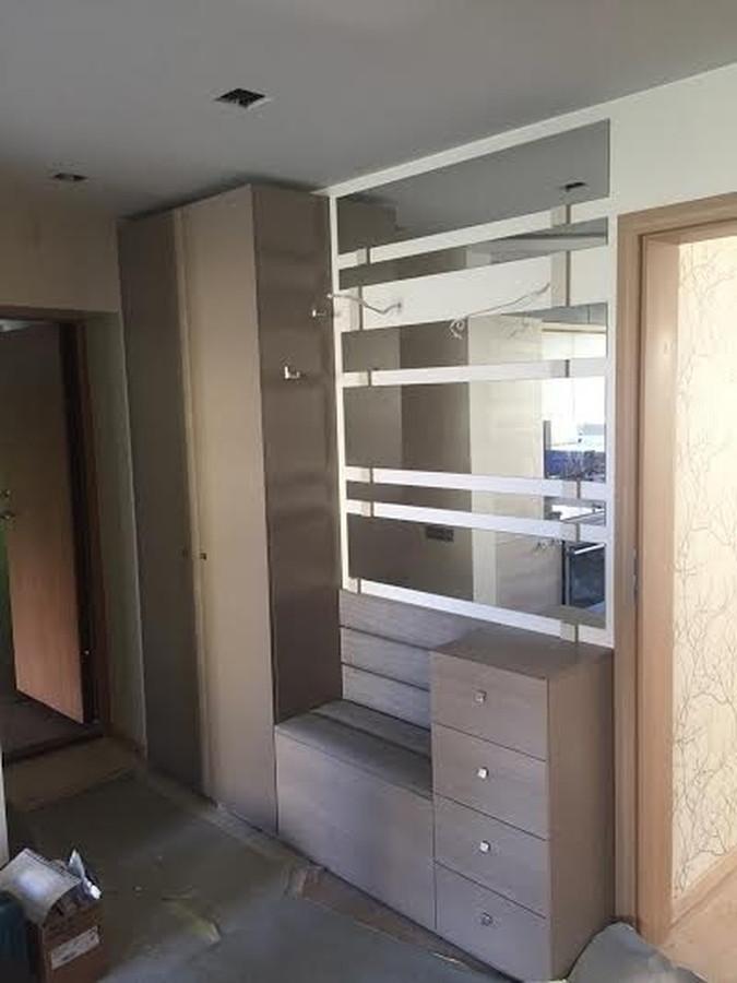 Koridoriaus baldai