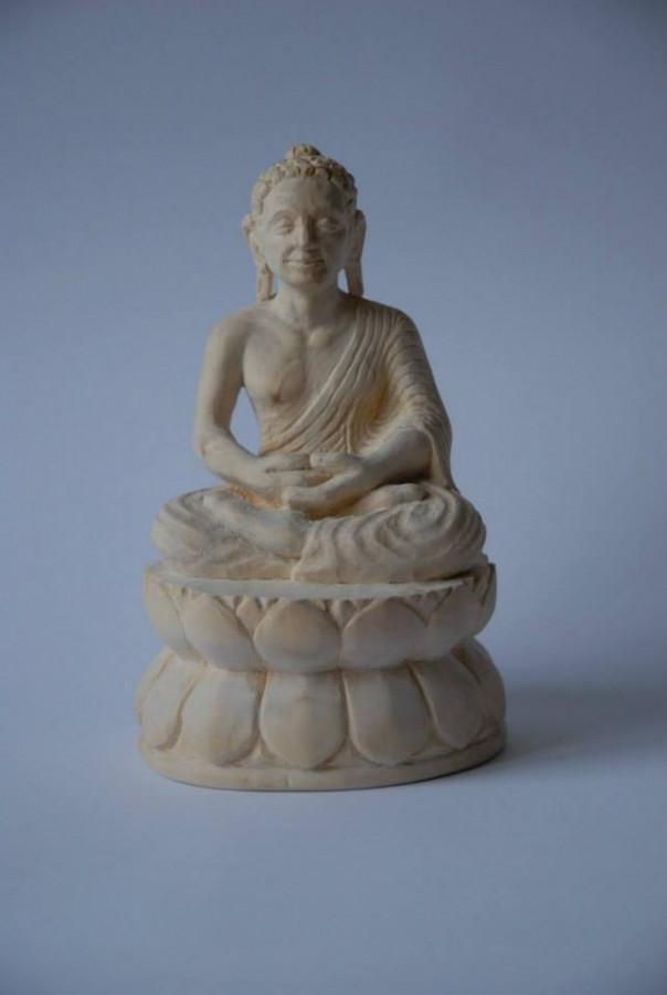 "Skulptūra ""Buda"""
