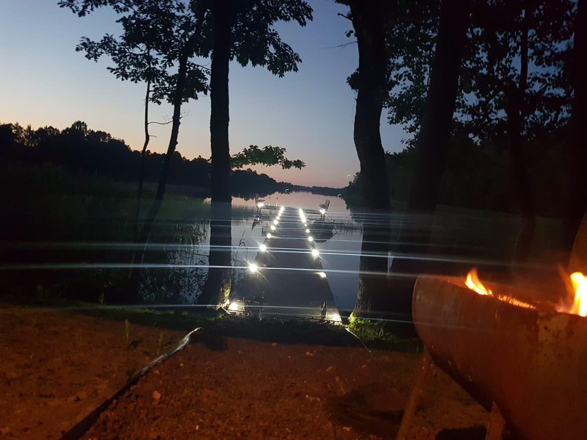 SKLYPAS PRIE ČIČIRIO EŽERO, ZARASŲ RAJONE. Parduodamas sklypas prie Čičirio ežero Imbrado sen., Zarasų raj. Sklypas iš dviejų dalių: 16 arų miško su pakrante(pakrantės apie 70metrų) ir 1,12 ha. žemės