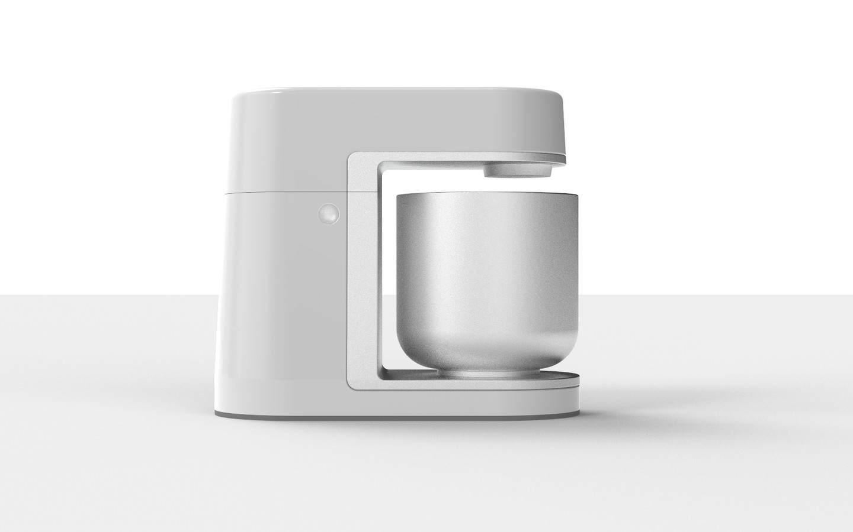 Objekto 3D vizualizacija