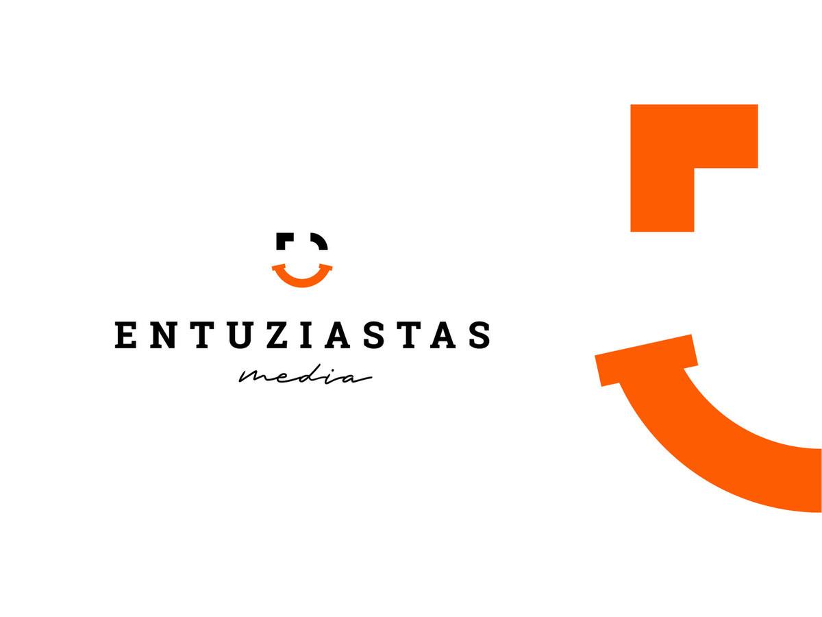 Entuziastas media   |   Logotipų kūrimas - www.glogo.eu - logo creation.