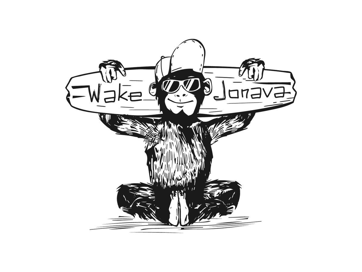 Wake Jonava  - Vandenlenčių parkas  |   Logotipų kūrimas - www.glogo.eu - logo creation.
