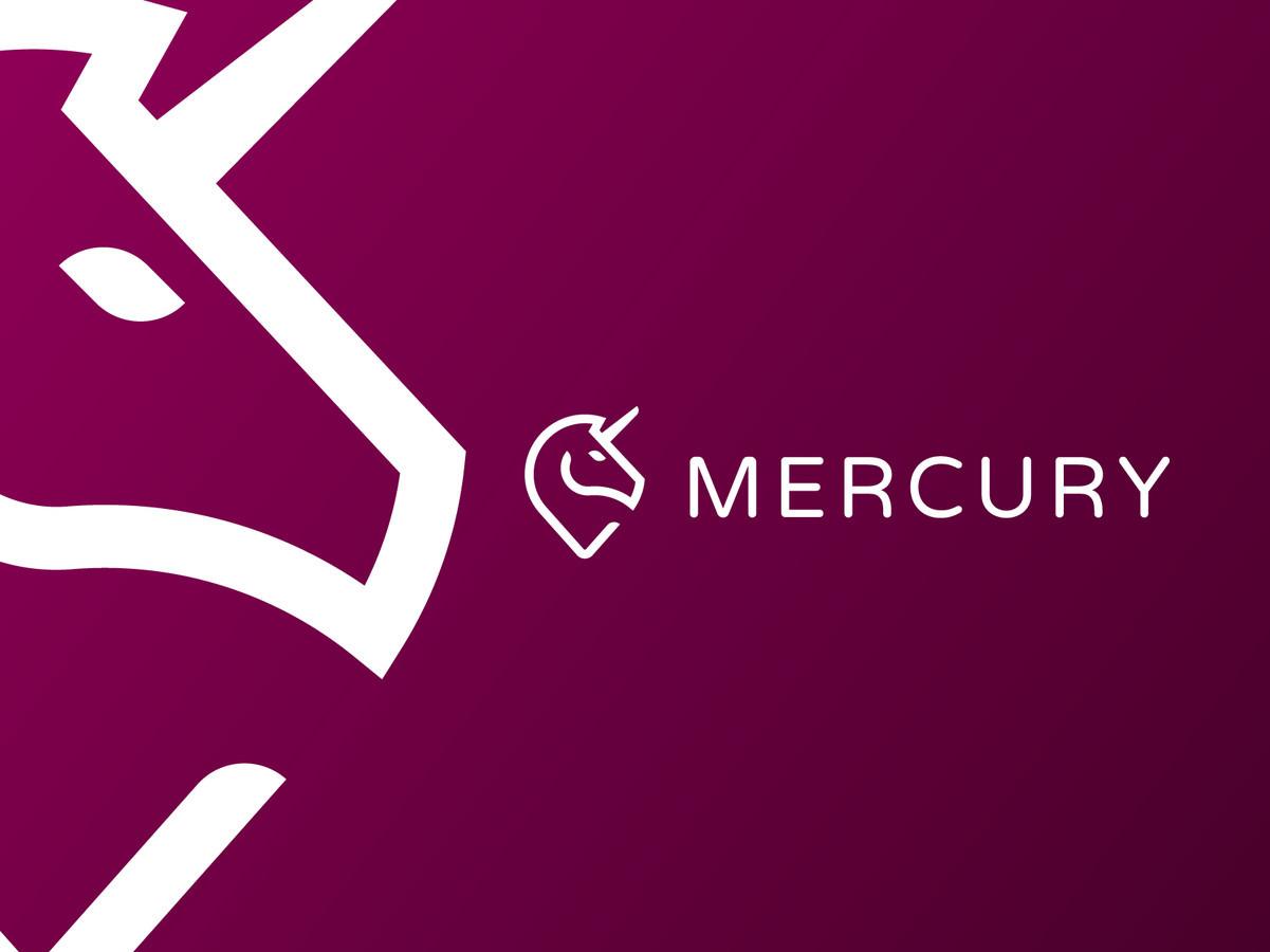 Mercury | Logotipų kūrimas - www.glogo.eu - logo creation.