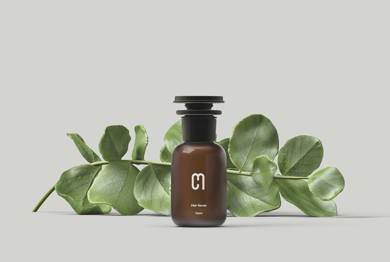 CM Cosmetic Brand - Hair Serum