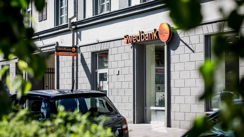 Swedbank VIlniuje, Vokiečių g. apšvietimo ir elektros projektas